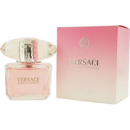 Gianni Versace Womens Versace Bright Crystal Spray