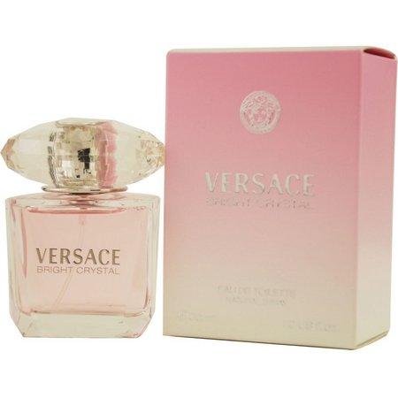 Gianni Versace Womens Versace Bright Crystal 1 oz.