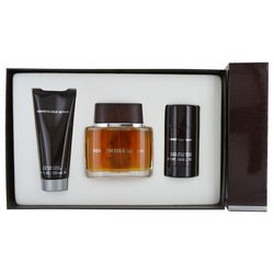 Kenneth Cole Mens Signature 3 pc Cologne Gift