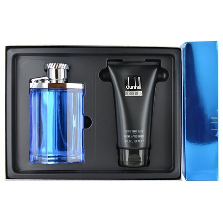 Alfred Dunhill Mens Desire Blue 2 pc Cologne