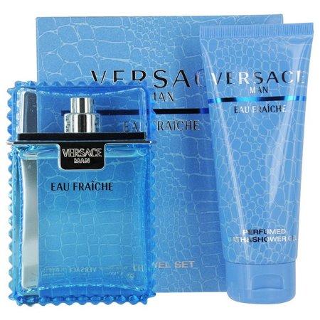Versace Man Eau Fraiche 2 pc Cologne Gift