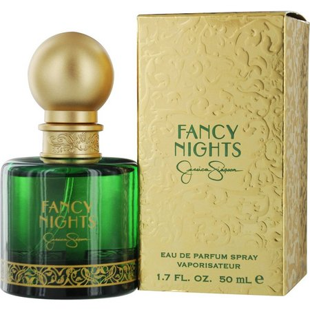 Fancy Nights Womens Eau De Parfum Spray 1.7