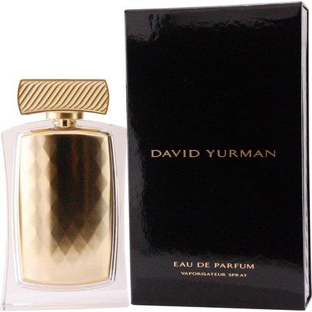 David Yurman Womens Eau De Parfum Spray 1.7