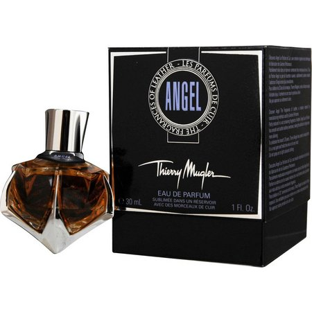 Angel The Fragrance of Leather Womens EDP 1