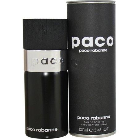 Paco Rabanne Paco EDT 3.4 oz. Spray