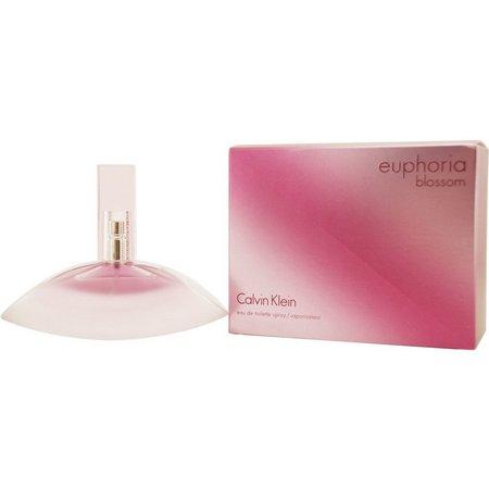 Euphoria Blossom Womens EDT 3.4 oz. Spray