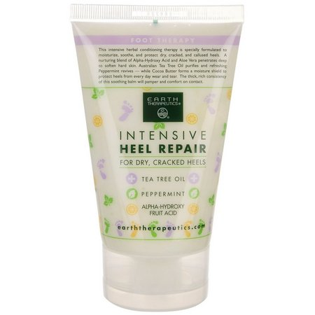 Earth Therapeutics Intensive Heel Repair