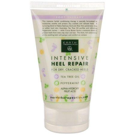 Earth Therapeutics Intensive Heel Repair