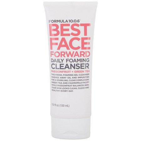 Formula 10.0.06 Best Face Forward Facial Cleanser