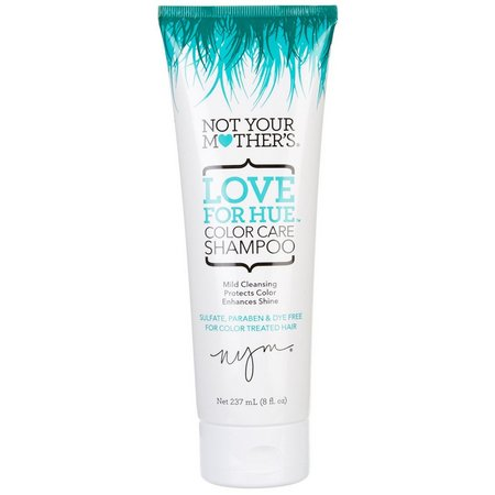 Not Your Mother's Love For Hue Shampoo