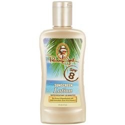 Panama Jack Sunscreen Lotion SPF 8
