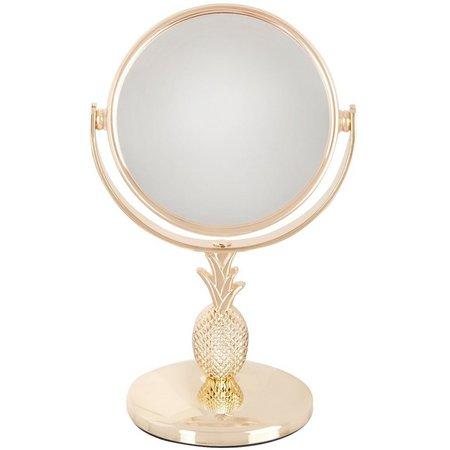 New! Danielle Pineapple Mini Mirror