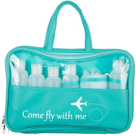 Danielle 7-pc. Come Fly With Me Travel Bag