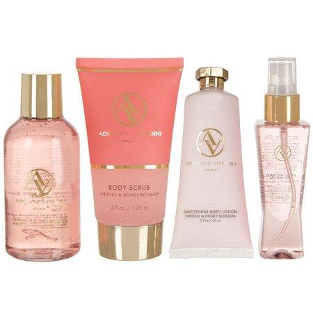 Adrienne Vittadini Bath & Body Gift Set