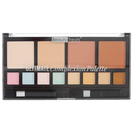 Beauty Treats Ultimate Complexion Palette