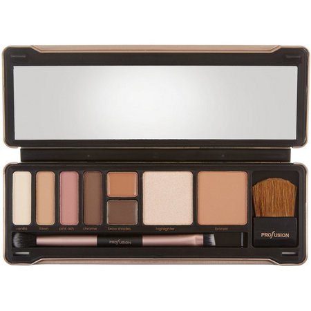 Profusion Natural & Night Face Makeup Kit