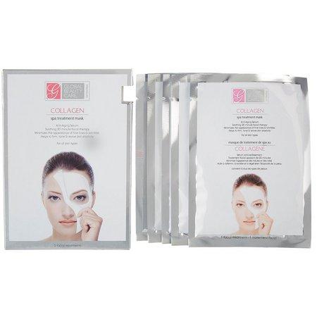 Global Beauty Care Premium Collagen Spa Treatment