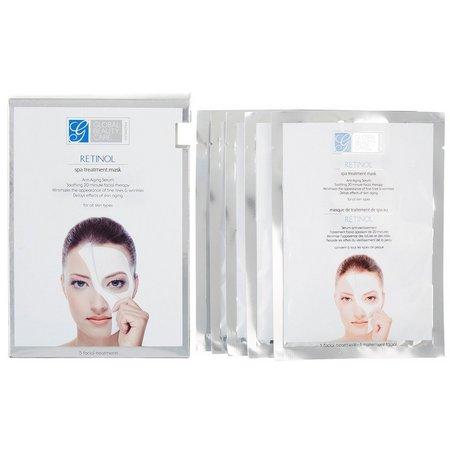 Global Beauty Care Premium Retinol Spa Treatment