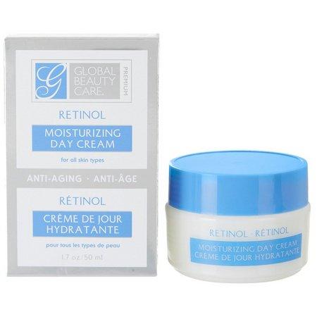 Global Beauty Care Premium Retinol Moisturizer