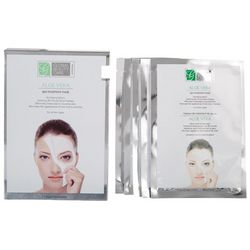 Global Beauty Care Premium Aloe Vera Spa Treatment