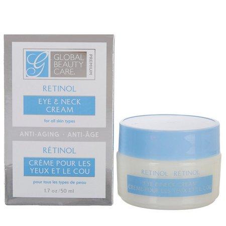 Global Beauty Care Premium Eye & Neck Cream