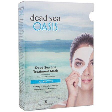 Dead Sea Origins Dead Sea Spa Treatment Mask