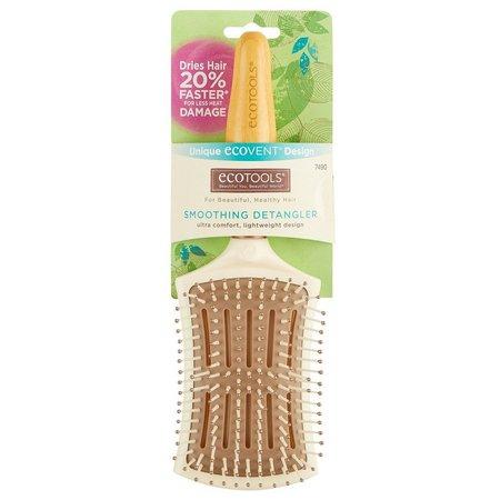 Ecotools Smoothing Detangler Hair Brush