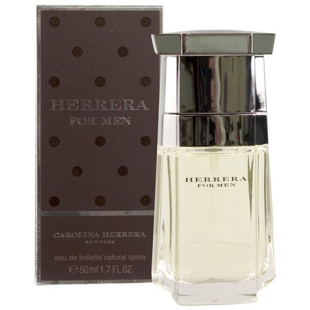 Carolina Herrera Herrera For Men Spray