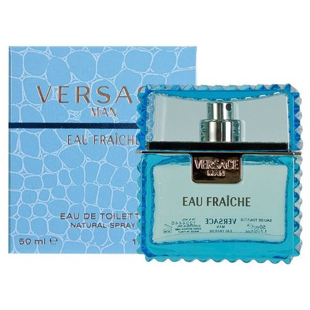 Eau Fraiche For Men By Gianni Versace EDT