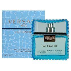 Eau Fraiche For Men By Gianni Versace EDT