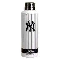The NY Yankees Mens Body Spray