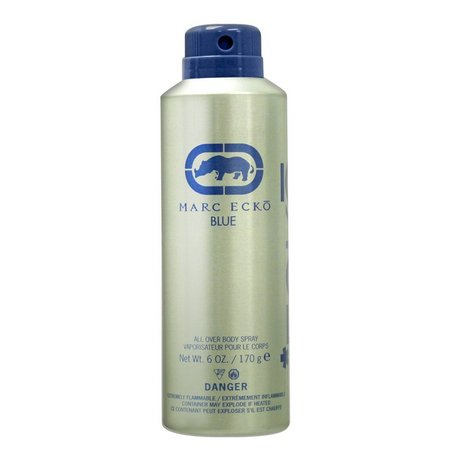 Ecko Blue For Men By Marc Ecko Body