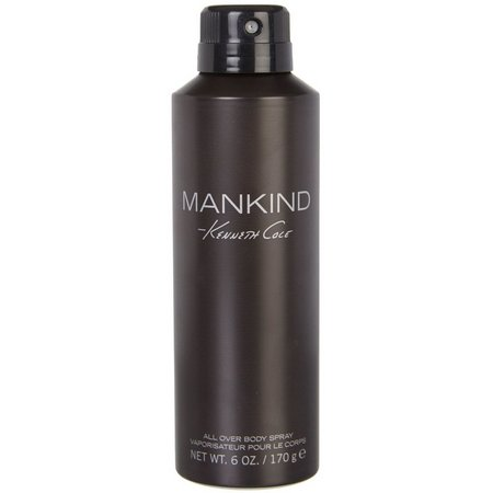 Kenneth Cole Mankind Womens Body Spray 6 fl.