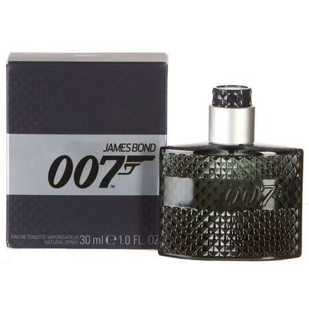 James Bond 007 For Men Eau De Toilette