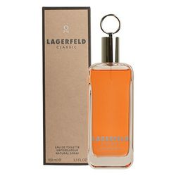 Karl Lagerfeld Classic For Men EDT 3.3 fl.