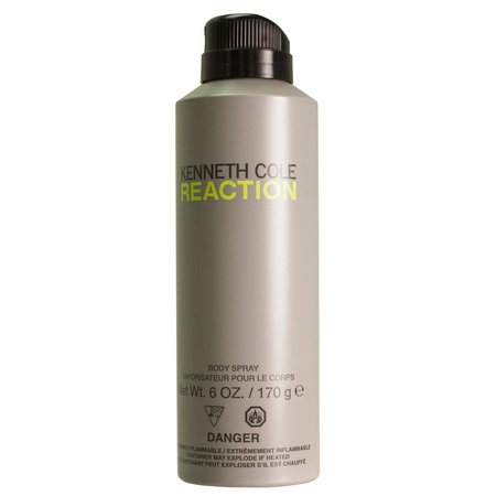 Kenneth Cole Reaction Body Spray For Men 6