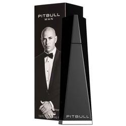 Pitbull MAN EDT Spray For Men 1 oz.