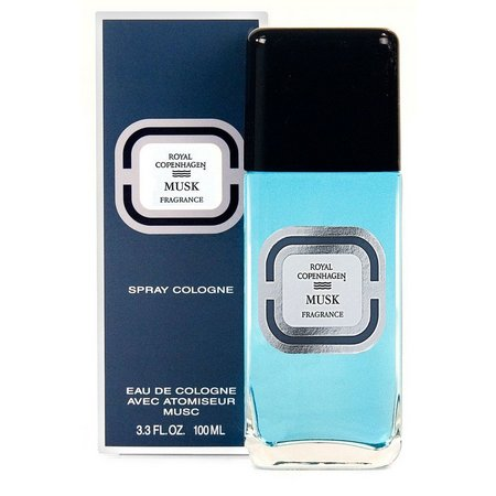 Royal Copenhagen Musk For Men by Royal Copenhagen