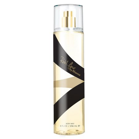 Rebl Fleur For Women By Rihanna Body Spray