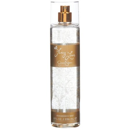 Fancy Love Body Spray By Jessica Simpson For