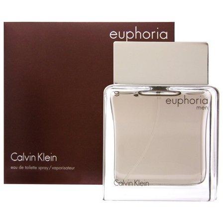 Calvin Klein Euphoria Intense For Men 1.7 fl.