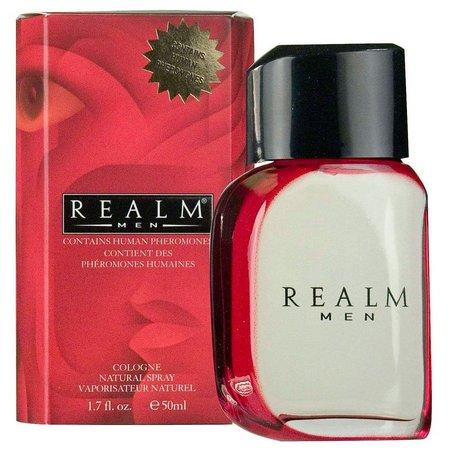 Realm Colgone Spray For Men 1.7 fl. oz.