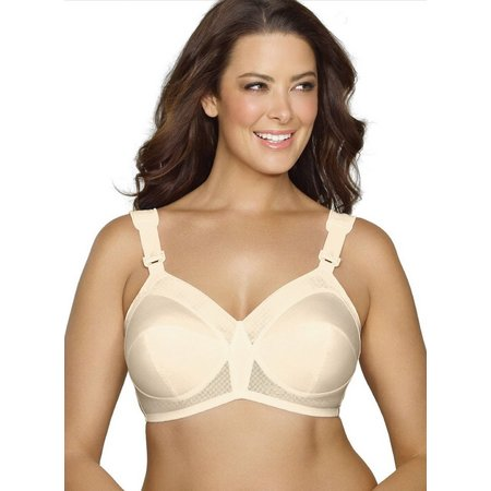 Exquisite Form Original Fully Support Wireless Bra 5100532
