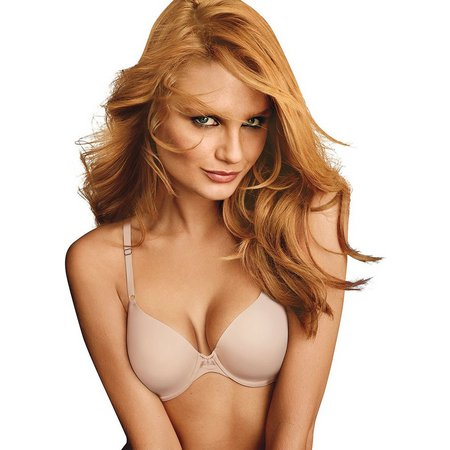 Maidenform One Fab Fit Extra Coverage Bra 7958