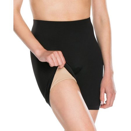 Red Hot by Spanx Flipside Firmers Midthigh