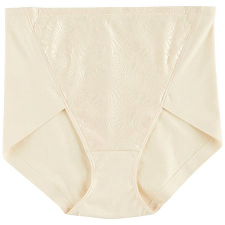 Bali Ultra Control 2-pk. Cotton Brief Panties