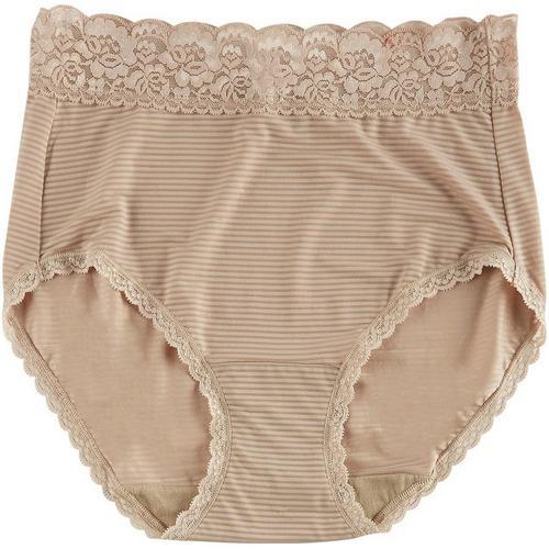 Vanity Fair Flattering Lace Brief Panties 13281 Bealls