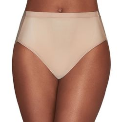 Vanity Fair Cooling Touch Hi Cut Panties -