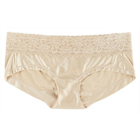 Maidenform Dream Lace Trim Hipster Panties- DM0004