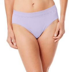 Bali Comfort Revolution Lace Hipster Panties 2990